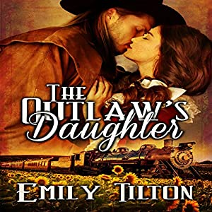 The Outlaw's Daughter Audiobook