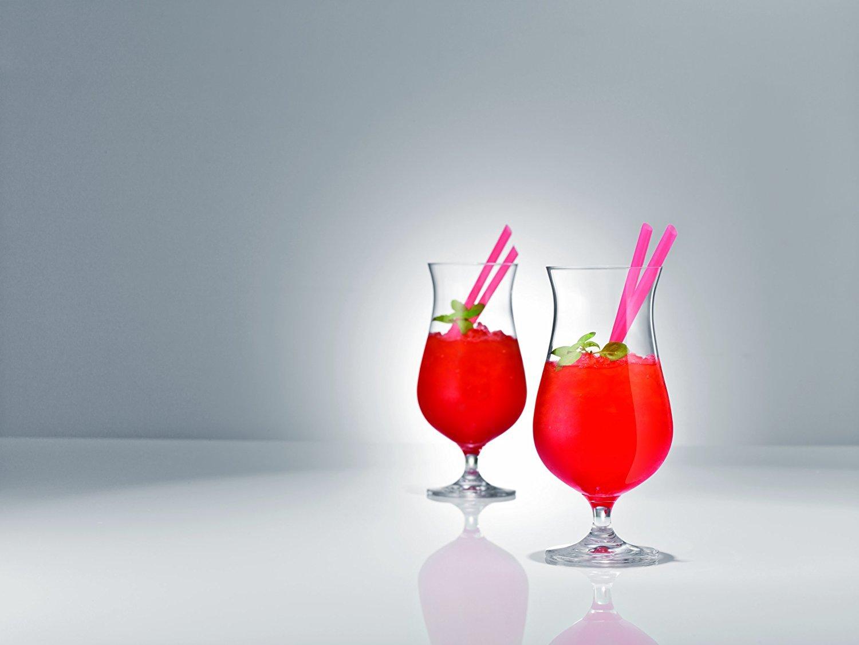 Schott Zwiesel Tritan Bar Special Hurricane Glasses – Set of 6