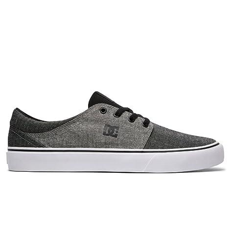 DC Shoes Trase TX Se, Zapatillas para Hombre: Amazon.es: Zapatos y complementos