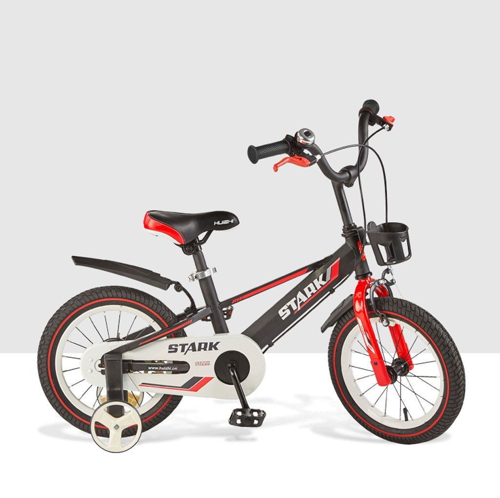 子供の自転車2-10歳の自転車バイク121416インチのベビーカーのマウンテンバイク (サイズ さいず : 16 inches) B07D7TY5X3 16 inches 16 inches