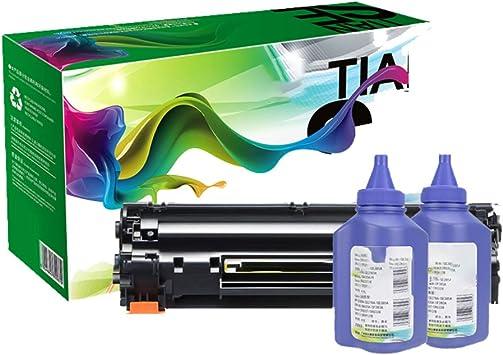GYBN CF279A Cartucho de tóner para Impresora HP Laserjet Pro ...
