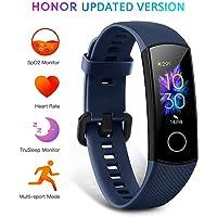 Honor Band 5 Fitnessarmband met hartslagmeter, waterdicht IP68, smartwatch