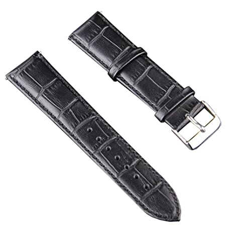 Turnwin Replacement Genuine Leather Bands for Motorola Moto ...