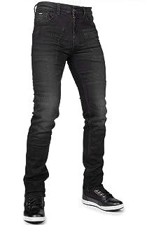 Bull It Heritage 17 Slim Fit SP120 Lite Mens Blue Motorcycle Covec Jeans