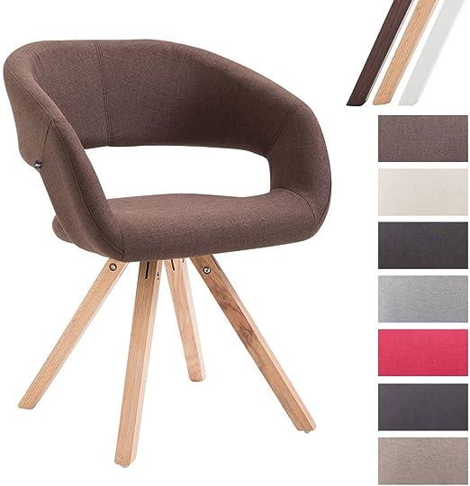 Bunte Moderne CLP Trading Stühle gepolstert