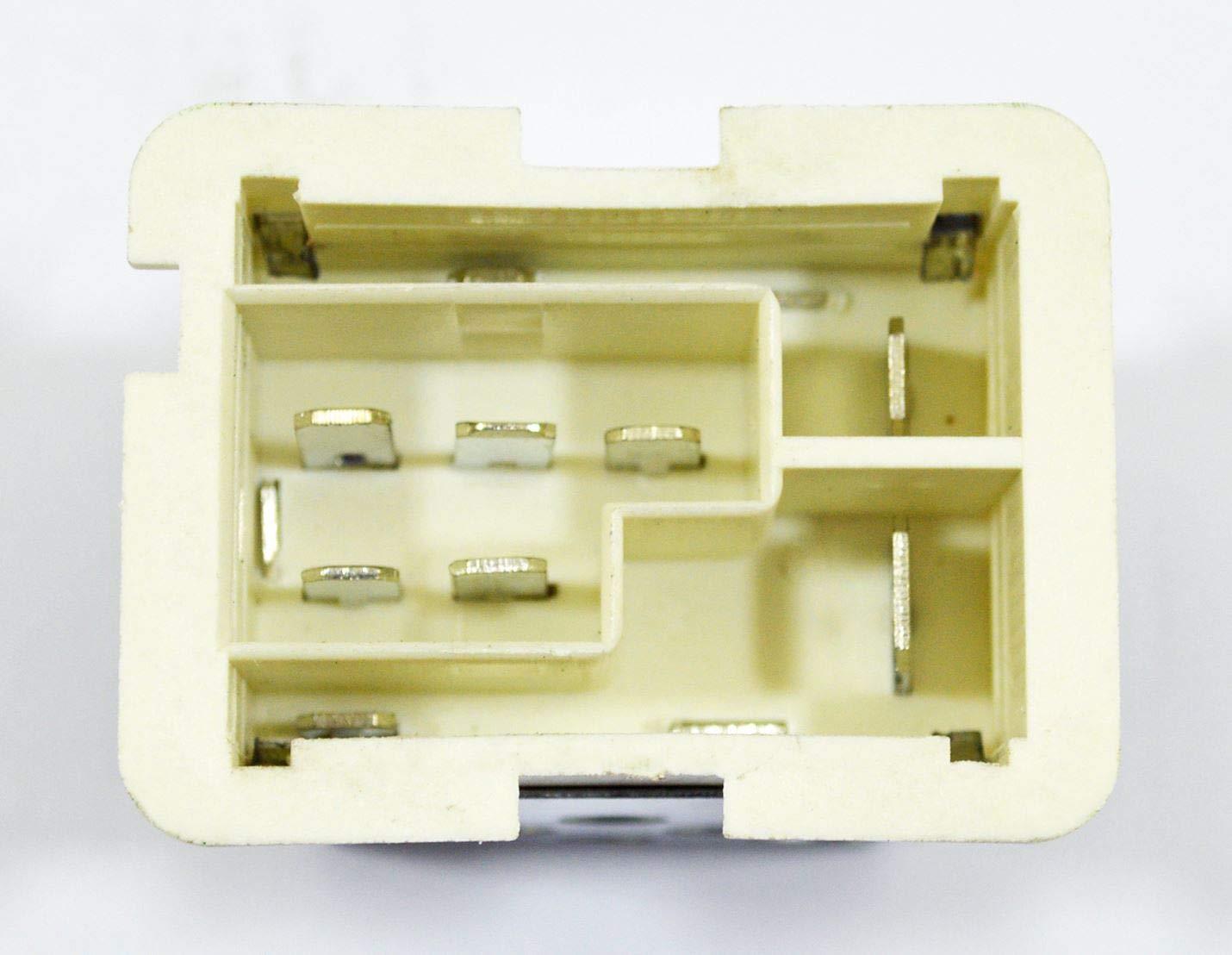 Heater Blower//Fan Motor Resistor LSC 93180051 NEW from LSC