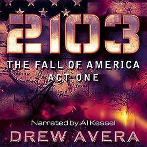 2103 - Act 1 Audiobook