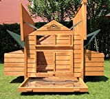 4x6 chicken coop - Pets Imperial Double Savoy Large Chicken Coop With 2 Nest Boxes Suitable Up To 10 Birds
