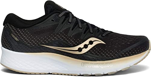 Saucony Women's Ride Iso 2 Competition Running Shoes