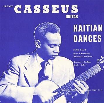 Dancing With Haitians At La Fete De >> Amazon Com Haitian Dances Music