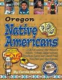 Oregon Indians, Carole Marsh, 0635023180
