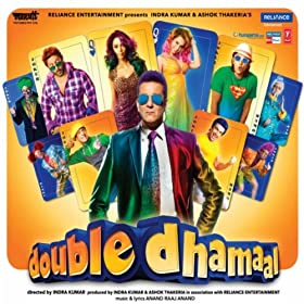 Amazon.com: Chal Kudie (Remix): Anand Raj Anand: MP3 Downloads