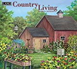 The LANG Companies Country Living 2019 Wall Calendar (19991001905)