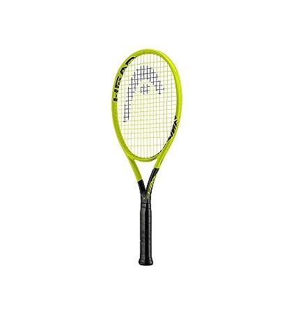 Amazon.com : HEAD Graphene 360 Extreme S Tennis Racquet ...