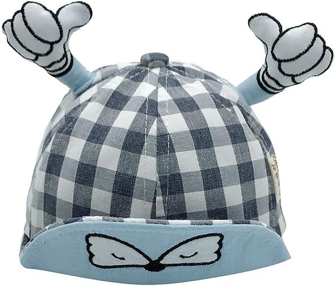 Lonshell _Sombrero Gorra de Dibujos Animados Gorra de Béisbol ...