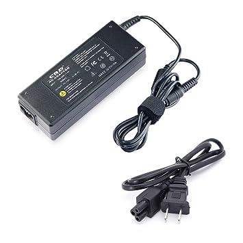 Amazon.com: Adaptador AC/cargador de batería para Toshiba ...