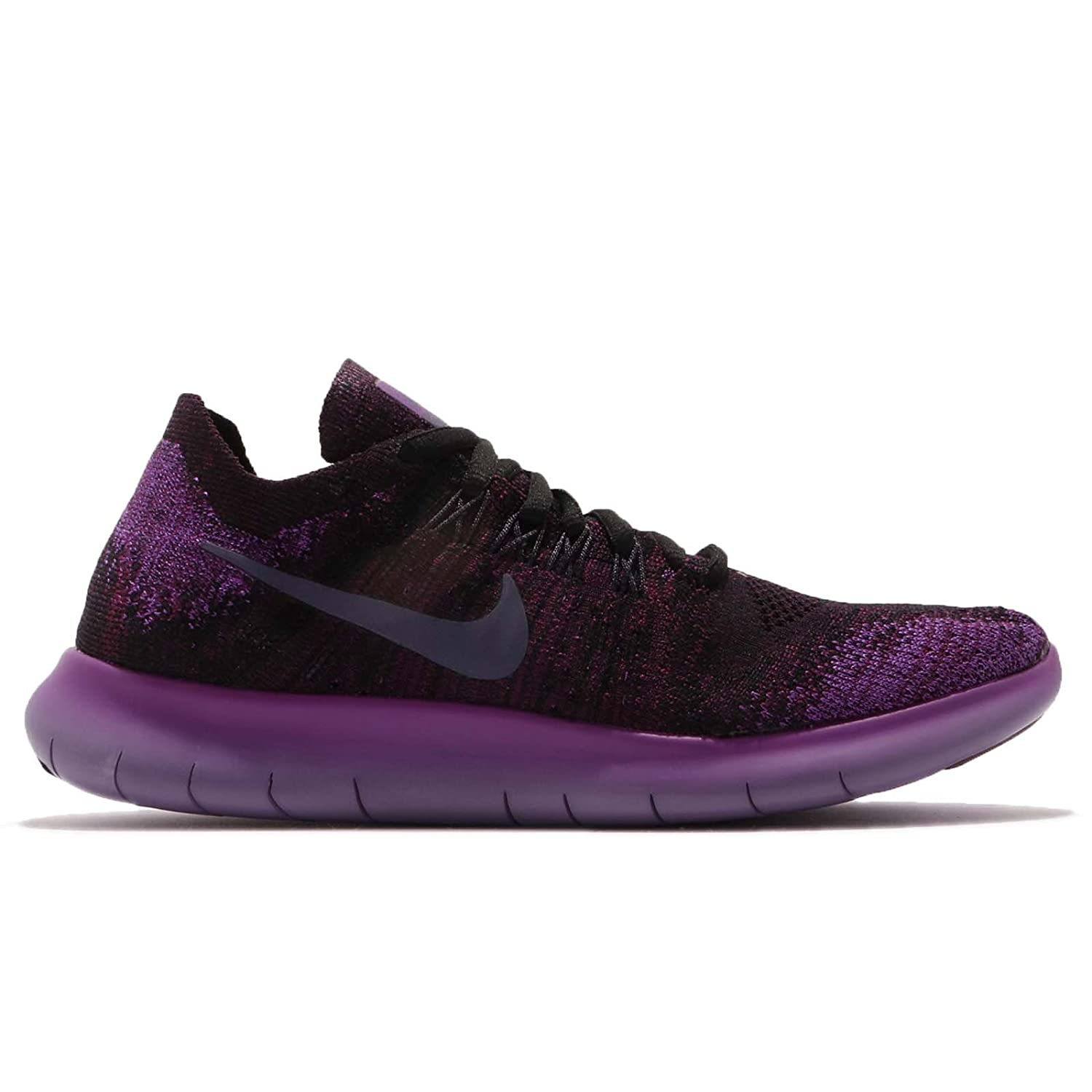 on sale dc8a7 f8443 Amazon.com   NIKE Women s Free RN Flyknit 2017 Running Shoe   Road Running