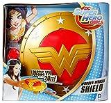 Mattel DC Super Hero Girls Wonder Woman Shield