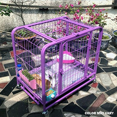 Paws Dog Cage - 2