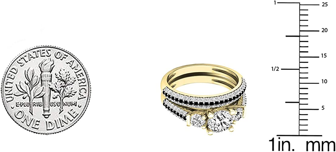 Dazzlingrock Collection DR10948-6415-P product image 5