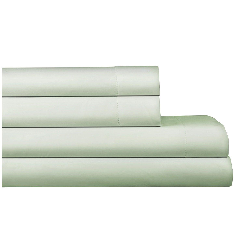 AURAA Elegance 800 Thread Count 100% American Supima Long Staple Cotton Sheet Set