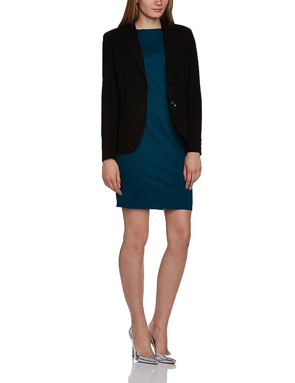 BASLER Women's 2 Button Suit Jacket 44 [並行輸入品] B075CD4LLF