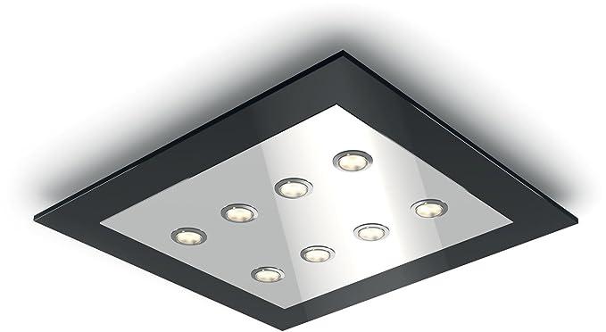 Plafoniere Da Mansarda : Philips  lampada da soffitto con led integrato luce