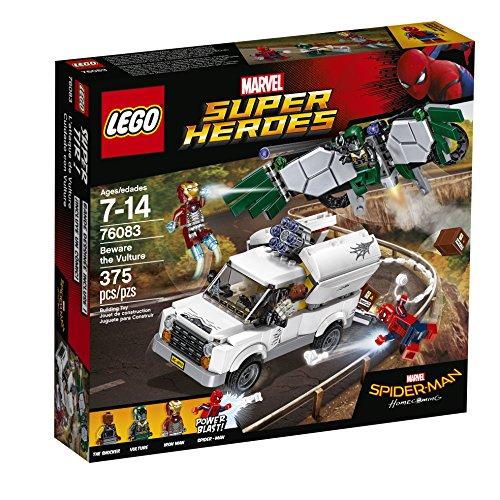 lego marvel spiderman - 5