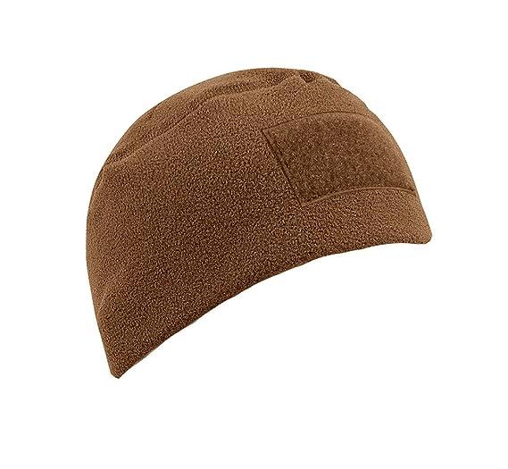 Amazon.com  Rothco Men s Polar Fleece Tactical Watch Cap Beanie w ... 0c561c70408