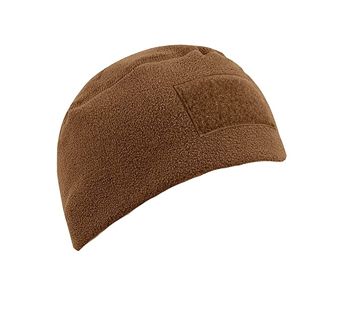 04c4b81b806 Image Unavailable. Image not available for. Color  Rothco Men s Polar  Fleece Tactical Watch Cap Beanie ...