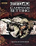 Eberron, Keith Baker and Bill Slavicsek, 0786932740