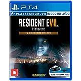 Resident Evil Gold - 7ª Edição - PlayStation 4