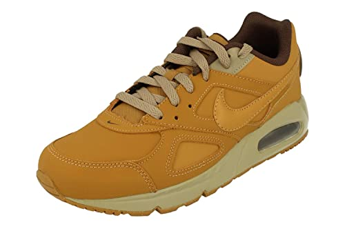nike beige trainers mens