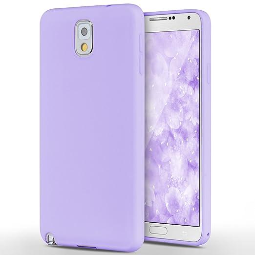 20 opinioni per Custodia Samsung Galaxy Note 3, Yokata Gel Silicone TPU Morbido Cover Elegant