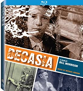 Decasia (Plus: Light is Calling) [Blu-ray]
