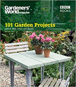 101 Garden Projects Quick And Easy Diy Ideas Gardeners World