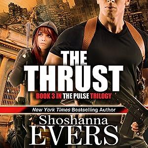 The Thrust Audiobook