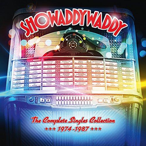 Hey Mr. Christmas (Mr Showaddywaddy Christmas Hey)