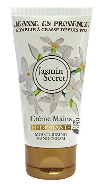 Jasmin Secret Moisturizing Hand Cream