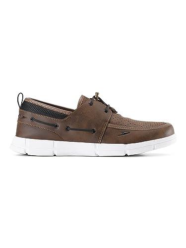 4936f5de56c59 Amazon.com | Speedo© Mens Port Lightweight Breathable Water Shoe ...