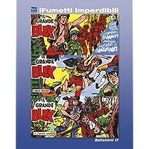Il grande Blek n. 1 (iFumetti Imperdibili): Collana Freccia, Nuova Serie, Serie I nn. 1/3, 3/17 ottobre 1954