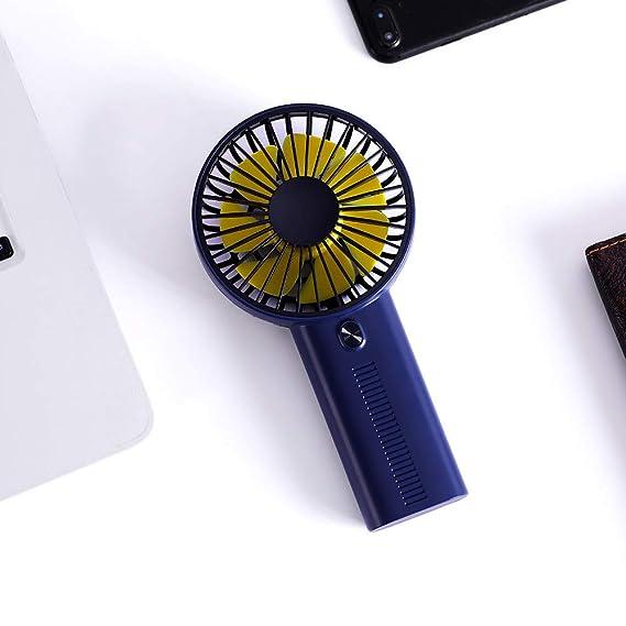 Gangglis Household universal fan cooling desktop portable foldable fan mini bracket cooling phone (Pink) - - Amazon.com