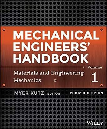 Popular Mechanical Engineering Books