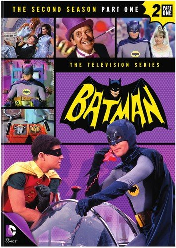 Batman: Season 2 Part One ()