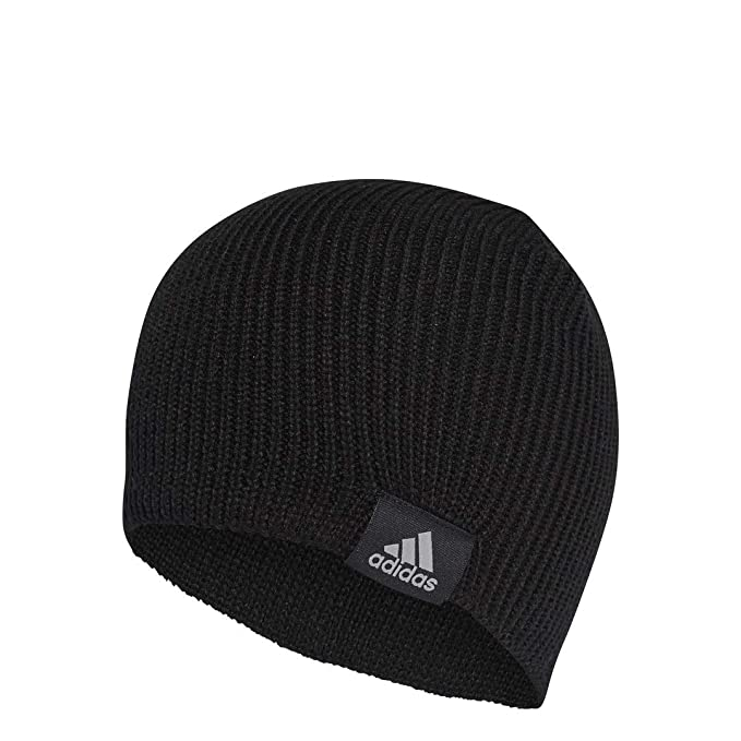 1cb5fb8d adidas Beanie Performance Headwear Training Classic Hat Men CY6025 Running  New: Amazon.co.uk: Clothing