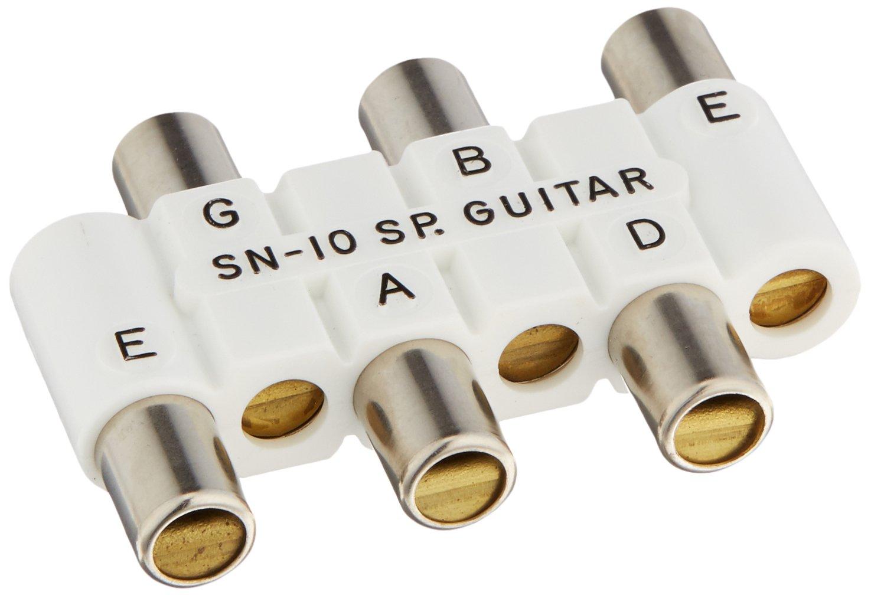 Kratt Sn10 Super Pitch Pipe Musical Instruments Guitar Strings Diagram Illustration E A D G B