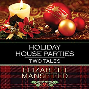 Holiday House Parties Audiobook