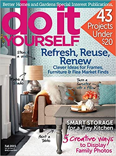 Do it yourself magazine subscription from magazineline save 0 do it yourself magazine subscription from magazineline save 0 magazineline amazon books solutioingenieria Gallery