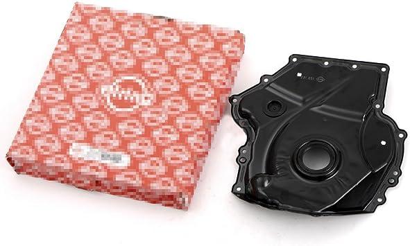 Amzparts Engine Timing Cover /& Crankshaft Oil Seal For VW GLI GTI Tiguan AUDI A3 A4 A5 Q5