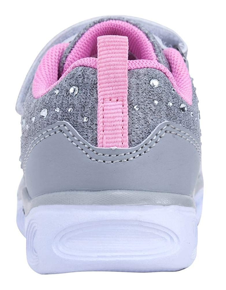 Girls//Boys Umbale Kids Led Shoes Casual Flashing Sneakers